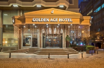 Golden Age Otel